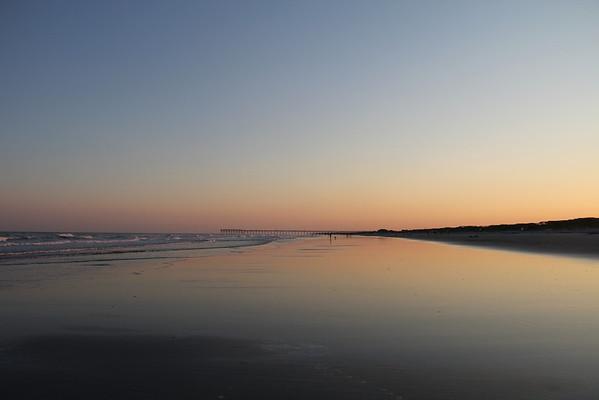 Sunset Beach NC 2012