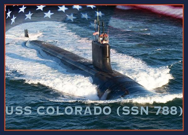 navy sub