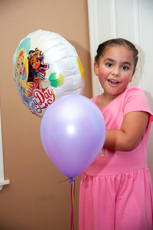 2019 Janira's 6th Birthday