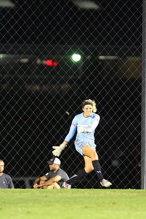 Womens Soccer VS High Point University
