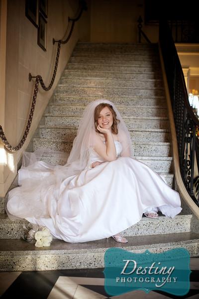 Andrea's Bridal Pix