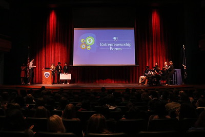Entrepreneurship Forum