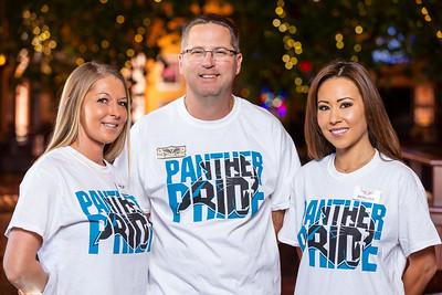 BONANZA | Panther Pride