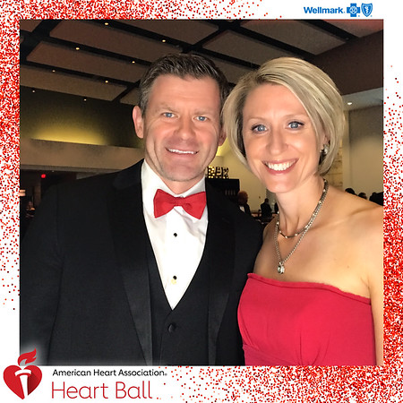 Greater Des Moines Heart Ball 2020