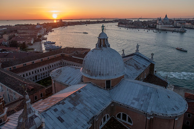 Venetian Winter Light  - January 2018