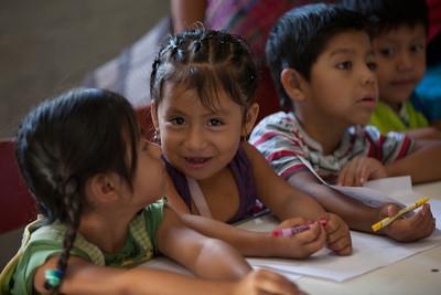 Oaxaca :: Summer 2012