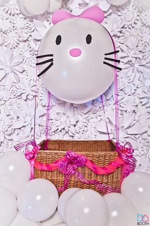 Kalina's 1st Birthday Party