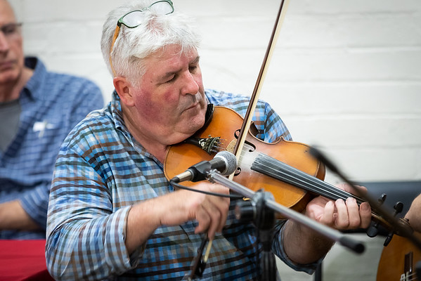 Launch Party: Melbourne Comhaltas 50th Anniversary Year