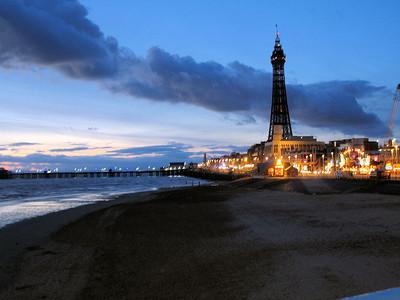 Blackpool 26.05.07