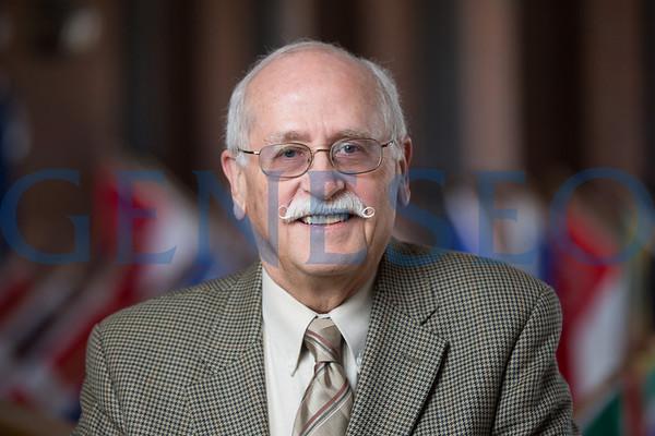 Tom Matthews (Spring 2013)