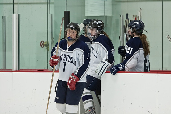 Southfield vs.Governors-NEPSAC Finals March 7, 2010