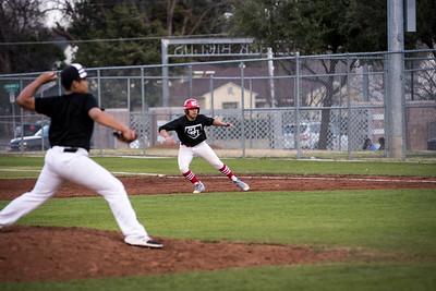 Baseball - Varsity Scrimmage