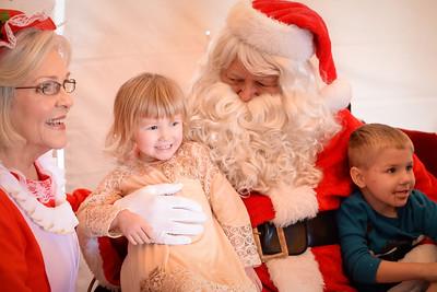 2014 Christmas at Creekwood