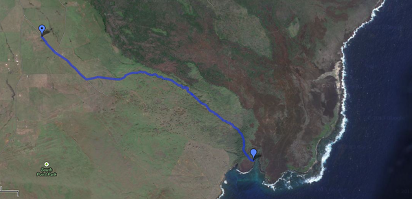 Ka'alu'alu Adventure Tours