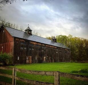 Westtown Barn