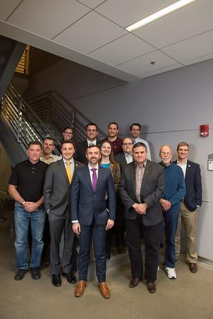 Engineering Alumni Association Board