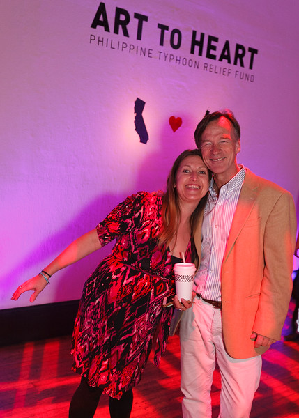 JLABS Party | 111 Minna Gallery