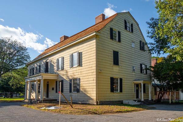 1806 Rufus King Manor