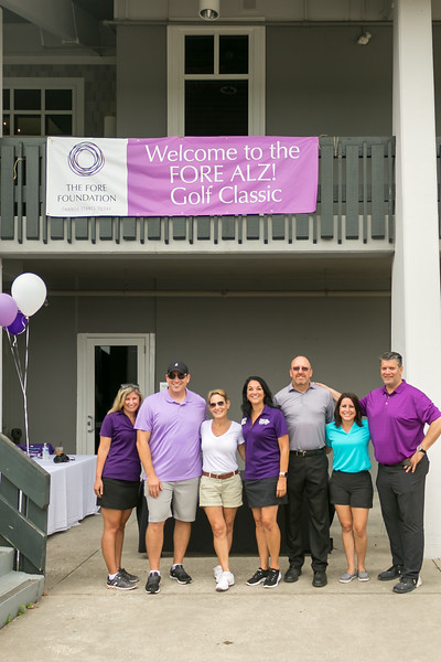Fore ALZ Golf Classic