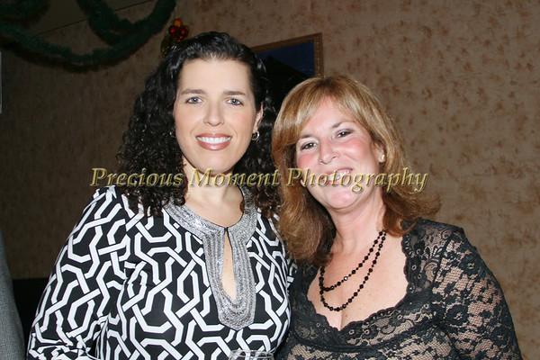 Boca Raton Observer's Holiday Dinner - December 13th, 2007