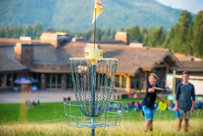 Disk Golf Pics 2017