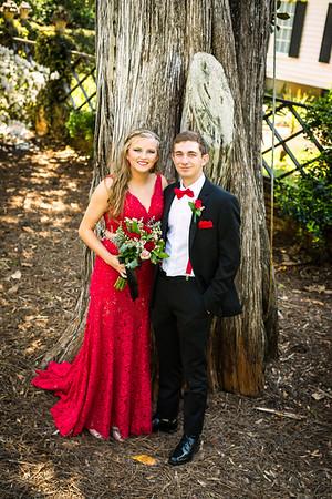 Hannah Marie and Ethan