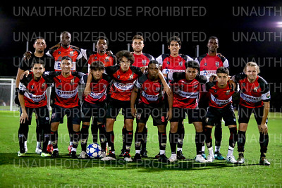 MSA v Miami UTD FC 12-12-20