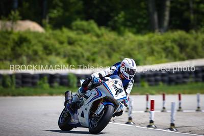 BMW White RB Schuberth Helmet