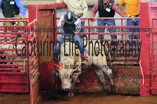 Monday Rodeo
