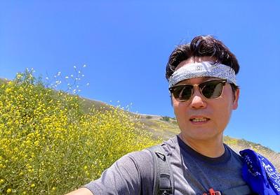 Hikes: Orange County, California