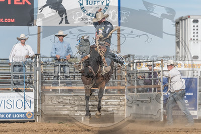 Meridian Lions Rodeo 2019