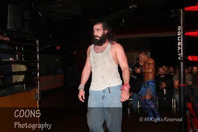 DGUSA 11/11/11 - Brodie Lee & Cima vs Johnny Gargano & Chuck Taylor