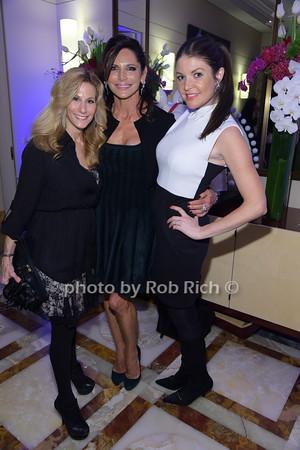 Randi Schatz,Sheila Rosenblum, Nicole Noonan photo by Rob Rich/SocietyAllure.com © 2014 robwayne1@aol.com 516-676-3939