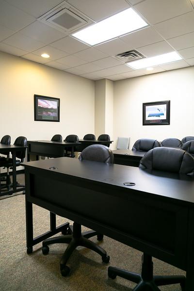 YourOffice: Training Room