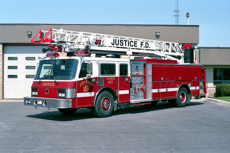 JUSTICE TRUCK 557    1990 DUPLEX OLYMPIAN - LTI   1500-500-75'    #8900972.jpg