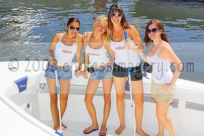 2008 Grove Slam! Boat Wash