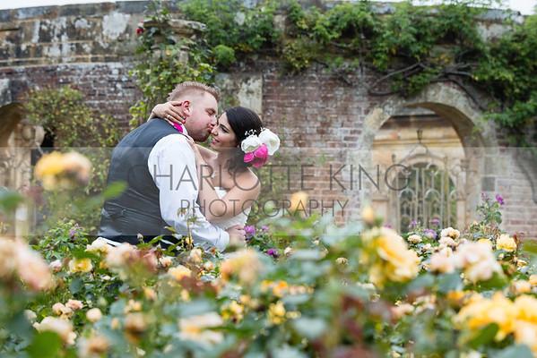 Kirsty & Tim Wedding