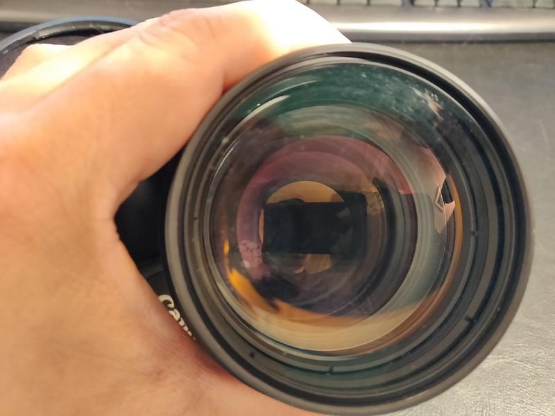 Canon EF 135mm 2L USM - Serial UY0612 006.jpg