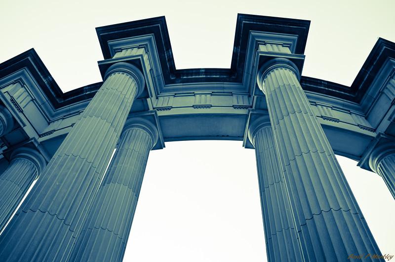Under Columns