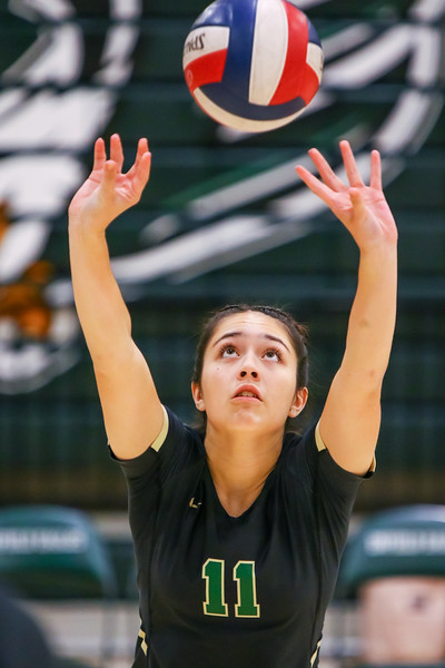 Enfield Volleyball 9-13-19
