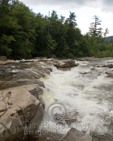 Conway, NH - Swift River