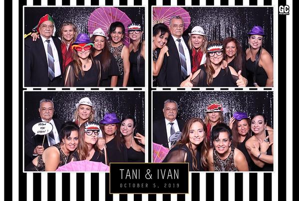 10-05-19 Tani and Ivan