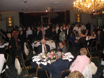 2006 - April (Inagural Ball - ER Al Mirth)