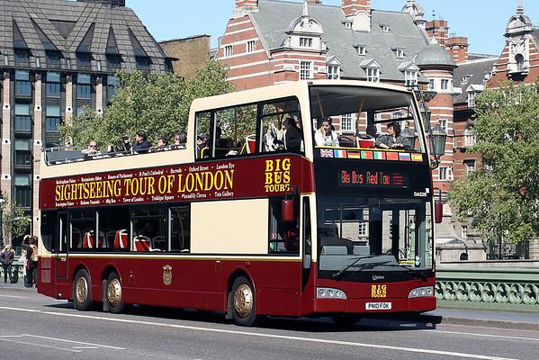 Big Bus Company