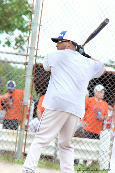 Local 140 Softball - June 17, 2014