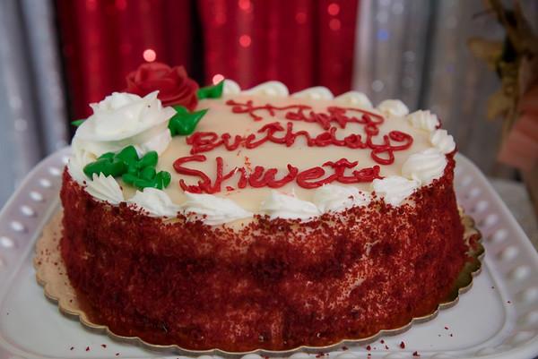 Shweta Birthday