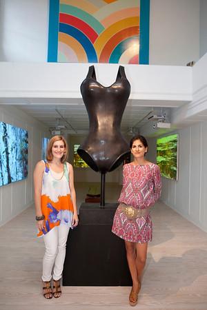Leila Heller Gallery Hamptons