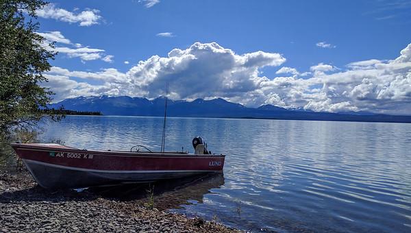 2016 Alaska: Kenai