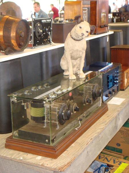 Browning Drake kit radio
