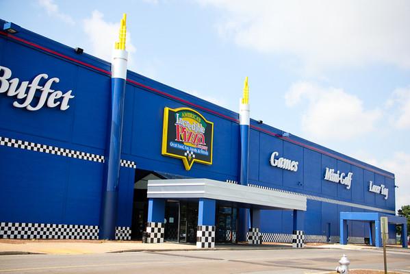 Hickory Ridge Mall